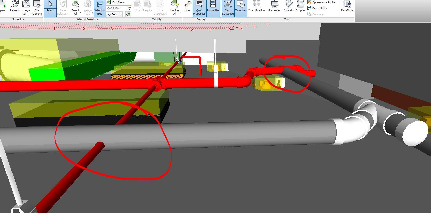Bim Building Information Modeling Diablo Plumbing Inc