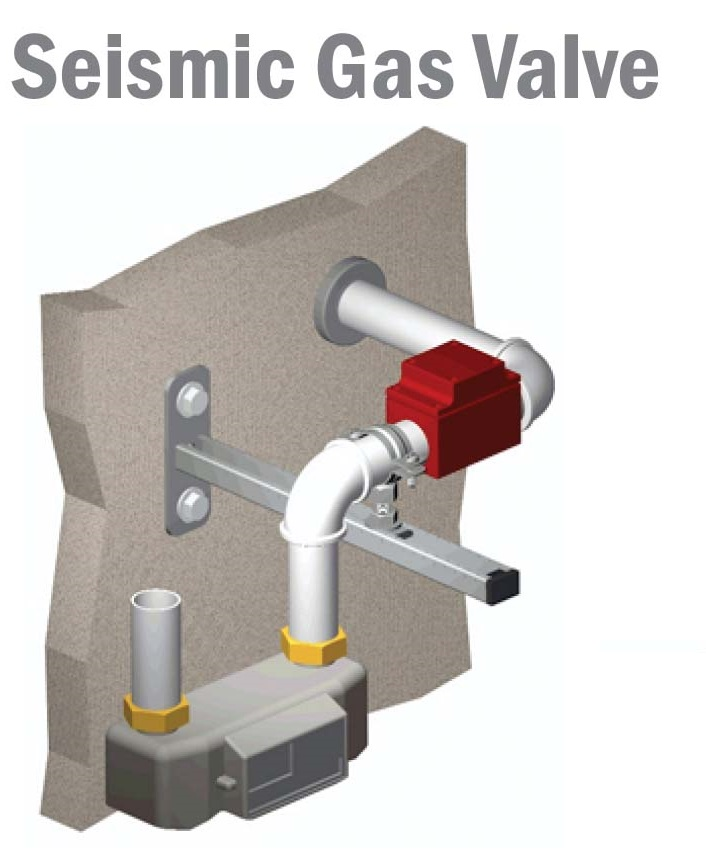 Seismic Earthquake Valves – Diablo Plumbing Inc